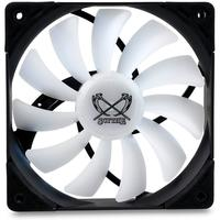 Cooler FAN Scythe Kaze Flex 120 RGB PWM, 120mm - SU1225FD12MR-RHP