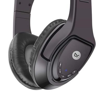 Headphone Bluetooth Bright - 0376
