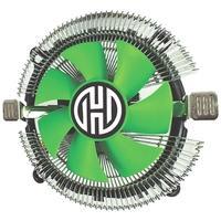 Cooler para Processador Hoopson, AMD/Intel, Verde - CL-170G