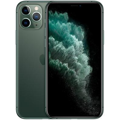 iPhone 11 Pro Verde, 256GB - MWCC2