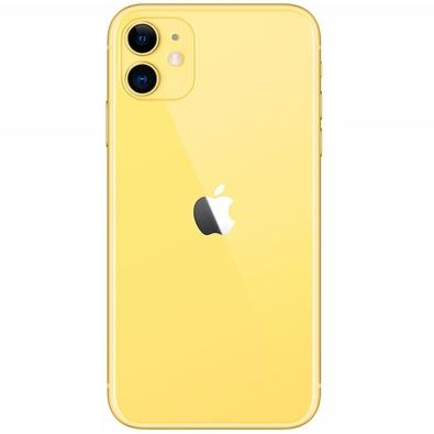 iPhone 11 Amarelo, 64GB - MWLW2