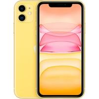 iPhone 11 Amarelo, 64GB - MWLW2