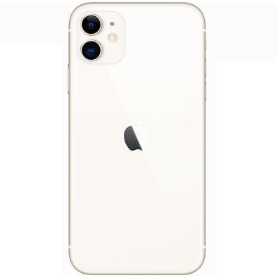 iPhone 11 Branco, 256GB - MWM82