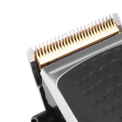 Cortador de Cabelo Multilaser 4 em 1, 110V - EB030