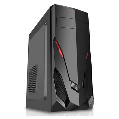 Computador Gamer G-FIRE AMD Athlon 200GE, 8GB, 500GB, Linux - HTG-R377