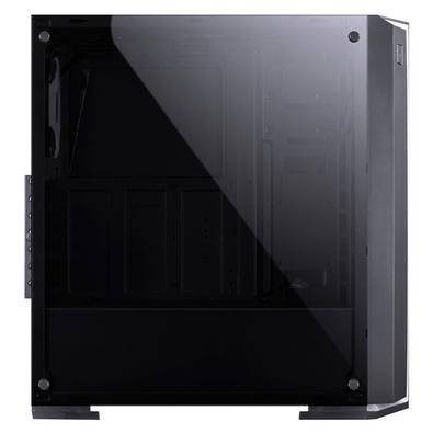 Computador Gamer Movva MVX5 Intel Core i5 9400F, 8GB, HD 1TB, SSD 160GB, PCYes GTX 1050 TI 4GB, Linux - MVX5H310SS1601T81050