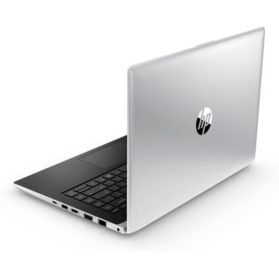 Notebook HP ProBook 440 G5, Intel Core i5-8250U, 8GB, 500GB, Windows 10 Pro, 14´, Prata - 3EQ27LA#AC4