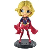 Action Figure DC Comics, Supergirl, Q Posket (MOD.A) - 29325/29326