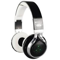 Headphone Bluetooth Hoopson, LED, Branco - F-037 B