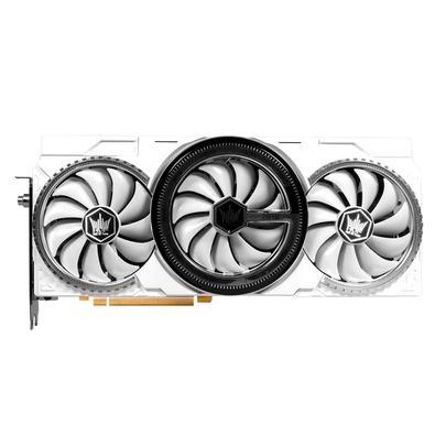 Placa de Vídeo Galax NVIDIA GeForce RTX 2070 Super HOF 10th Anniversary Edition White 8GB, GDDR6 - 27ISL6UC51WA