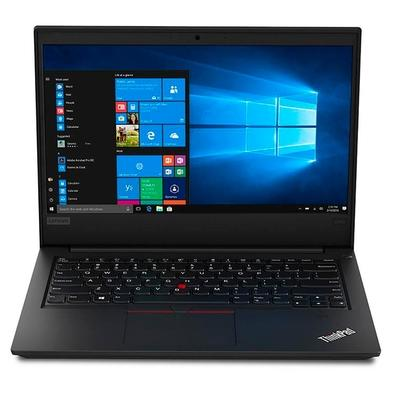 Notebook Lenovo Thinkpad E490, Intel Core i5-8265U, 8GB, 500GB, Windows 10 Pro, 14´ - 20N90000BR