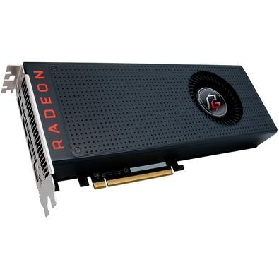 Placa de Vídeo ASRock Phantom Gaming X AMD Radeon RX VEGA 56, 8GB, HBM2