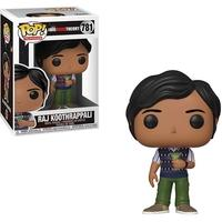 Funko POP! Raj, The Big Bang Theory S2 - 38584