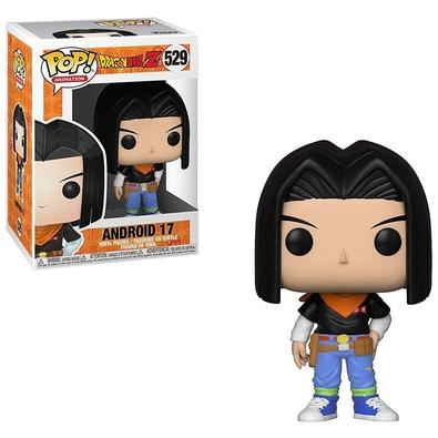 Funko POP! Android 17, Dragon Ball Z S5 - 36398