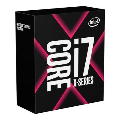 Processador Intel Core i7-9800X Skylake, Cache 16.5MB, 3.8GHz (4.5Ghz Max Turbo), LGA 2066 - BX80673I79800X