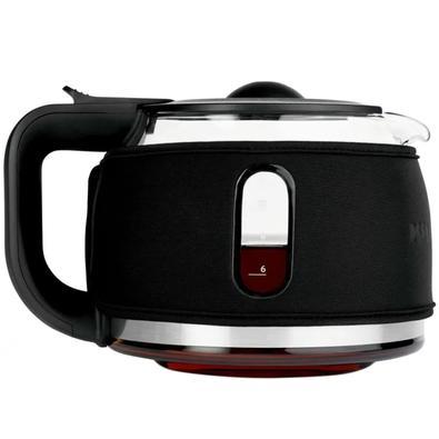 Cafeteira Automática KitchenAid One-Touch, 1.7L, 1100W, 110V, Onyx Black - KXA42AEANA