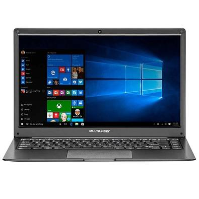 Notebook Multilaser Legacy Cloud AMD A4-9120E, 2GB, 32GB, Windows 10, 14.1´ - PC150
