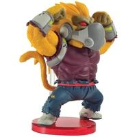 Action Figure WCF Super Dragon Ball Heroes World, Oozaru Cumber (D) - 29261/29269