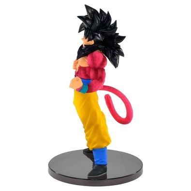 Action Figure Dragon Ball GT Blood Of Saiyans Special III, Super Saiyan 4 Goku - 34948/34949