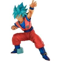 Action Figure Dragon Ball Super, Goku Blue Big Size - 27157/27158
