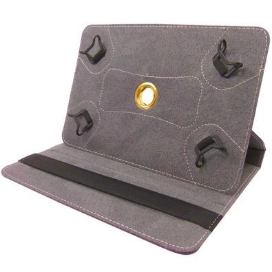 Capa Pixxo Para Tablet 7´ e 8´, Marrom Escuro - FC1161XPEX