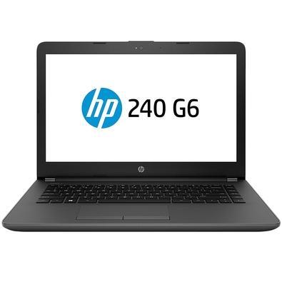 Notebook HP, Intel Core i5-7200, 4GB, HD 500GB, Windows 10 Pro - 3MV21LA