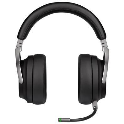Headset Gamer Corsair Virtuoso Premium, Wireless, Carbon - CA-9011185-NA