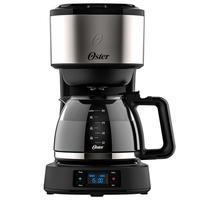 Cafeteira Digital Oster, 30 Cafés, 800W, 220V - OCAF500-220