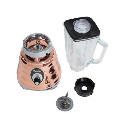 Liquidificador Oster Clássico, 3 Velocidades, 600W, 220V, Cobre - 004128-057-000