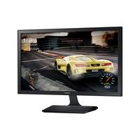 Monitor Gamer Samsung LED 27´, Full HD, HDMI, 1ms - LS27E332HZXMZD