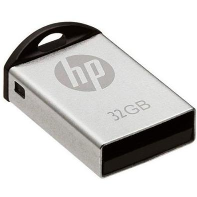 Pen Drive HP Mini V222W, USB 2.0, 32GB - HPFD222W-32P