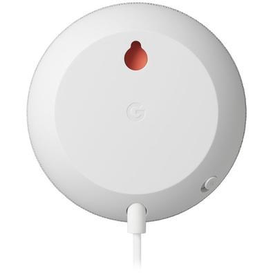Google Smart Home Mini, Cinza - GA00638-BR