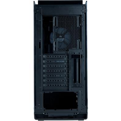 Gabinete Corsair Gamer Crystal 570X RGB, ATX, Lateral em Vidro - CC-9011126-WW