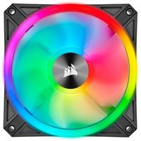 Cooler FAN Corsair QLSeries RGB, 120mm - CO-9050097