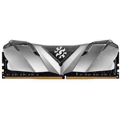 Memória XPG Gammix D30, 8GB, 2666Mhz, DDR4, CL16 - AX4U266638G16-SB30