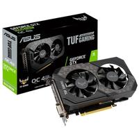 Placa de Vídeo Asus TUF Gaming NVIDIA GeForce GTX 1650 Super OC, 4GB, GDDR6 - TUF-GTX1650S-O4G-GAMING