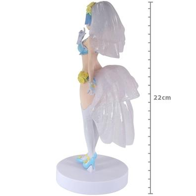 Action Figure Re: Zero Starting Life In Another World, Rem - 27892/27893