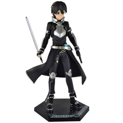 Action Figure Sword Art Online, Kirito - 28921/28922