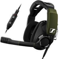 Headset Gamer Sennheiser GSP 550, 7.1 Dolby Surround - 507262