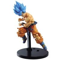 Action Figure Dragon Ball Super Tag Fighters, Son Goku - 29602/29603