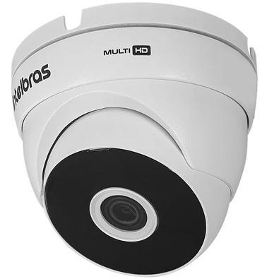 Câmera Dome Intelbras VHD 3120 D, Multi HD, IR 20m, Lente 3.6mm, HD, Geração 5 - 4565294