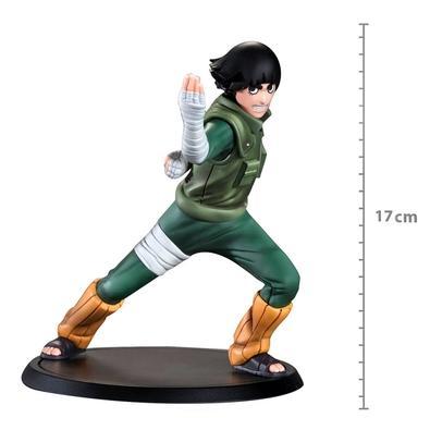 Action Figure Naruto, Rock Lee Xtra - ROCK LEE