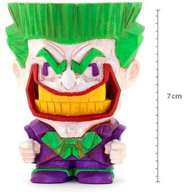 Action Figure Teekeez DC Comics, Joker - JOKER