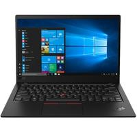 Notebook Lenovo Thinkpad X1 Carbon, Intel Core i7-8665U, 16GB, SSD 256GB, Windows 10 Pro, 14´ - 20QE000YBR