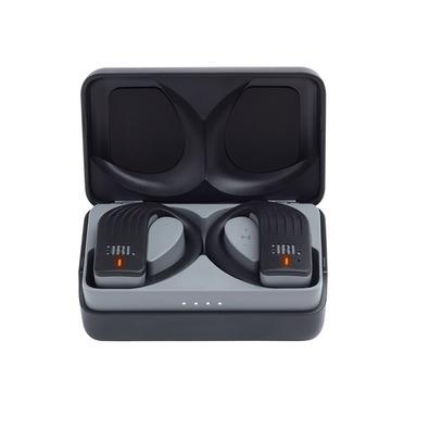 Fone de Ouvido Bluetooth Esportivo JBL Endurance Peak, com Microfone, Recarregável, À Prova d´Água - JBLENDURPEAKBLK