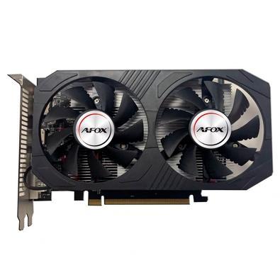 Placa de Vídeo Afox AMD Radeon RX 560, 4GB, GDDR5 - AFRX560D-4096D5H4-V2
