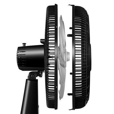 Ventilador de Mesa Mondial Turbo 8 Pás, 50 cm, 3 Velocidades, 110V - VTX-50-8P