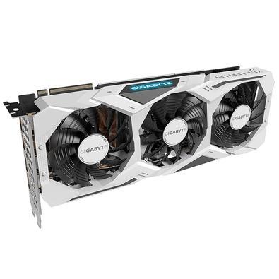 Placa de Vídeo Gigabyte NVIDIA GeForce RTX 2070 Super Gaming OC 3x White, 8GB, GDDR6 - GV-N207SGAMINGOC WHITE-8GD