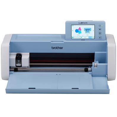 Plotter de Recorte Brother ScanNCut SDX225, com Scanner, 110V - SDX225