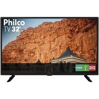 TV LED 32´ Philco PTV32G50D, Conversor Digital, 2 HDMI, 1 USB - 99323061